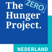 Hunger Project logo